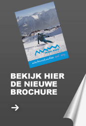 Travelwhite skireizen brochure