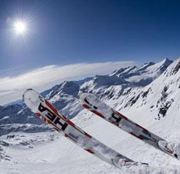 Skivakanties Oostenrijk