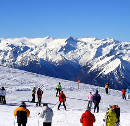 Skivakanties Zwitserland